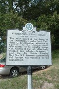 Image for Withdrawal from Shiloh Apr 8, 1862-4C 21-Michie