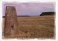 Image for Tolsford Hill Trigpoint - Etchinghill, Kent UK