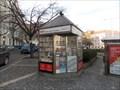 Image for Moderní novinový stánek na Synkáci - Praha 4, CZ