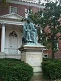 Image for Roger Brooke Taney - Annapolis, MD