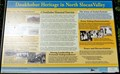 Image for Doukhobor History - 17th Century to 1987 - Winlaw, BC