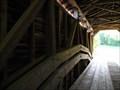 Image for Foxcatcher Farm Covered Bridge - Fair Hill, MD