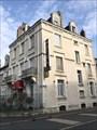 Image for Logis Hôtel Rabelais (Tours, Centre, France)