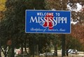 Image for Rest Area Welcome - Birthplace of America's Music - Tremont, MS