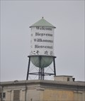 Image for Los Angeles Harbor Warehouse Water Tower