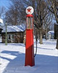 Image for Vintage Texaco Pump - Owatonna, MN