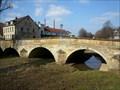 Image for Sandsteinquaderbrücke über den Mistelbach - 95445 Bayreuth/Deutschland/BY