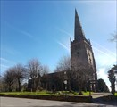 Image for St Peter and St Paul - Coleshill, Warwickshire