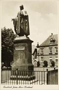 "Image for ""Justus Möser-Denkmal"" (Drake) - Osnabrück, NI, Germany"