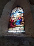 Image for Vitrail Eglise Sainte Ausonne - Voissay, France