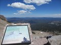 Image for ONLY -- Permanent Snowfield - Lassen Volcanic National Park
