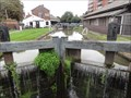 Image for Shropshire Union Canal (Dee Branch) - Top Lock - Chester, UK
