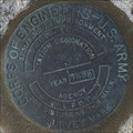 Image for U.S. Army Corps of Engineers RDP-109 LADO Survey Mark - Redondo Beach, CA