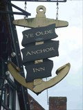 Image for Ye Olde Anchor Inn, Upton-upon-Severn, Worcestershire, England