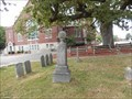 Image for Immanuel Evangelical Lutheran Churchyard Cemetery - Manchester MD