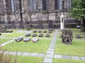 Image for Cologne Cathedral Cemetery - Cologne, Germany