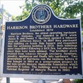 Image for Harrison Brothers Hardware