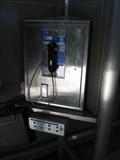 Image for Millbrae Bay Area Rapid Transit Station Payphone - Millbrae, CA