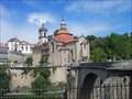 Image for Convento de São Gonçalo de Amarante  - Amarante, Portugal