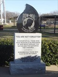 Image for POW - MIA Memorial - Lacy Lakeview, TX