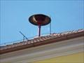 Image for Outdoor Warning Siren  -  Kestrany, CZ