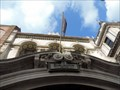 Image for Burlington Arcade - Piccadilly, London, UK