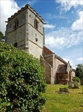 Image for St Andrew's church - Wroxeter, Shropshire