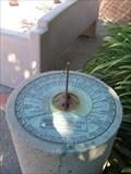 Image for Sundial - San Bruno Public Library - San Bruno, CA