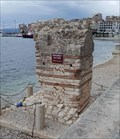 Image for Ancient Roman Portico at the Beach - Sarandë, Albania