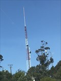 Image for KOGO Mast - San Diego, CA, USA