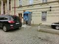 Image for Payphone / Telefonni automat - Postovni, Marianske Lazne, Czech Republic