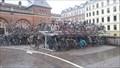 Image for 2 level bike tender - Cobenhagen - Denmark