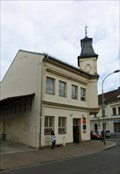 Image for Stríbro - 349 01, Stríbro, Czech Republic