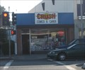 Image for Crush Comics and cards - Castro Valley, CA