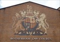 Image for Royal Coat Of Arms - Rotherham, UK