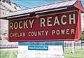 Image for Rocky Reach Dam, Wenatchee,  Chelan County, WA, USA
