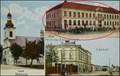 Image for Základní škola TGM (1910), Vratimov, Czech republic