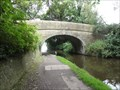 Image for Arch Bridge 117 On The Lancaster Canal - Hest Bank, UK