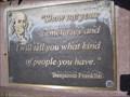 Image for Ben Franklin - Herriman, Utah