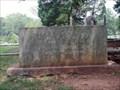 Image for Steadman V Sanford - old Marietta Cemetery in Marietta, Cobb Co., GA