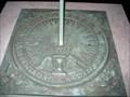 Image for   Garden Club Memorial, Greensboro, GA