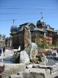 Image for Heavenly Village Fountain - South Lake Tahoe, CA