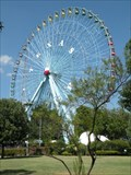 Image for Texas Star Ferris Wheel - Dallas, Texas