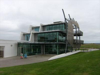Millennium Coastal Park, Discovery Centre.