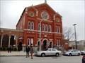 Image for B'nai Israel Synagogue - Baltimore MD