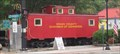 Image for Caboose, Bryson City, North Carolina