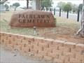 Image for Fairlawn Cemetery - Elk City, OK