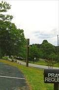 Image for Mt. Nebo UMC Cross - Dallas, GA