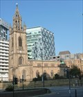 Image for Church of Our Lady and Saint Nicholas - Liverpool, Merseyside, UK