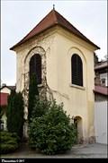 Image for Belfry at Church of St. John the Baptist / Zvonice u kostela Sv. Jana Krtitele - Pardubice (East Bohemia)